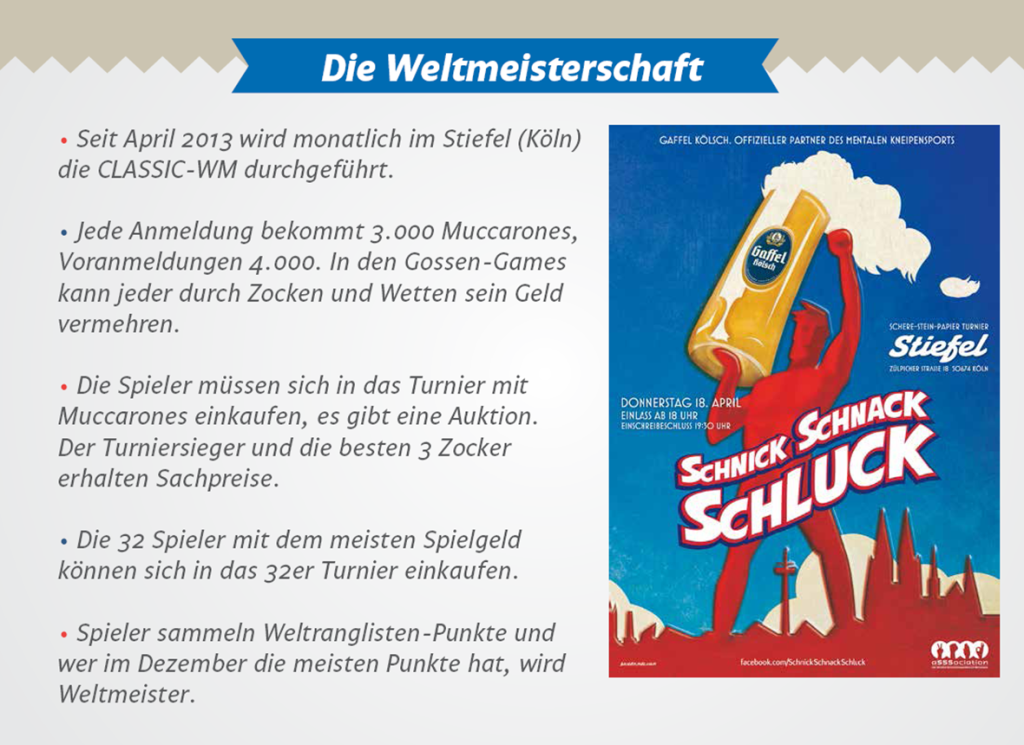 Schnick-Gaffel